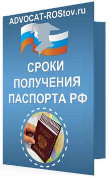 За какое время можно получить гражданство россии